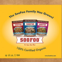 SooFoo – Lentils and Grains